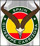 Giuseppe Carrizosa Logo